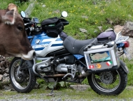 Christoph's Moped